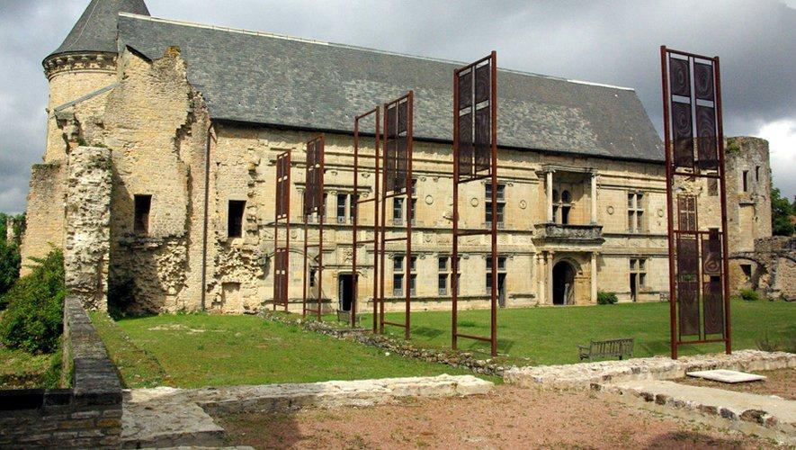 Château d'Assier - Sur Mesure Métallique