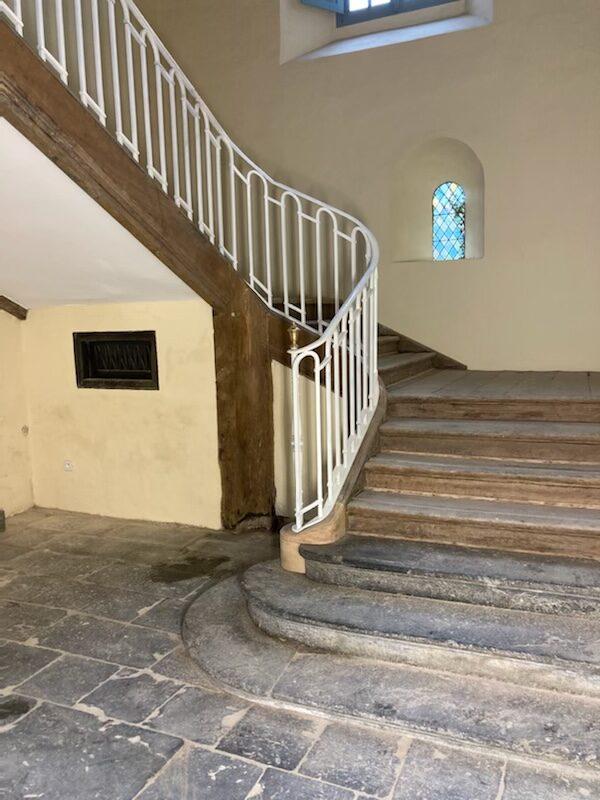 Abbaye Escaladieu - Sur Mesure Métallique