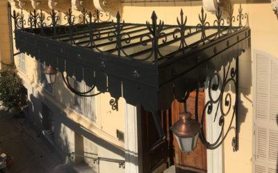 Palais de Nice