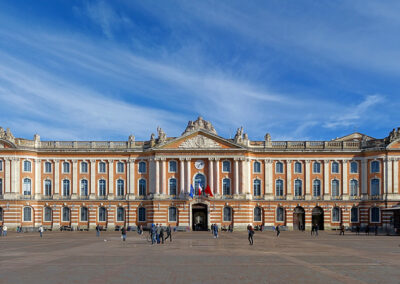 Capitole de Toulouse, Salle Henri Martin
